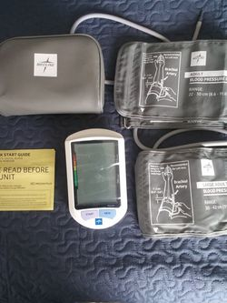 Automatic Digital Blood Pressure Monitor for Sale in San Diego,  CA
