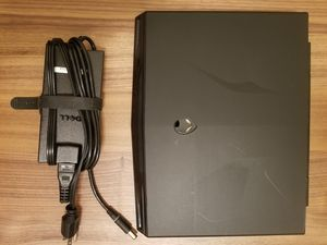 Alienware M11x R2 laptop with new battery for Sale in Anaheim, CA