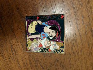 Disney Snow White pin for Sale in Glendale, AZ