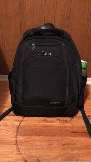 Samsonite laptop backpack. Heavy duty for Sale in Pueblo, CO