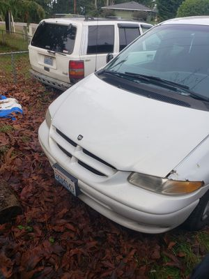 99 dodge grand caravan for Sale in Everett, WA