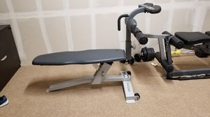 NordicTrack AB Bench for Sale in Portland, OR