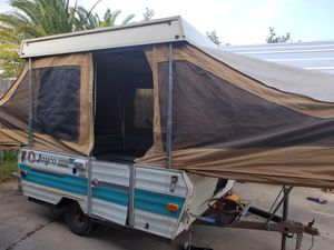 Jayco Pop Up Camper for Sale in CTY BY THE SE, TX