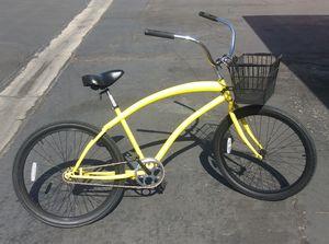 PERFECT BEACH CRUISER (Custom Built) for Sale in Long Beach, CA