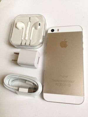 Unlocked iPhone 5s,excellent condition for Sale in Vienna, VA