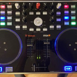 Vestax VCI 300 Serato DJ Controller for Sale in Boca Raton, FL