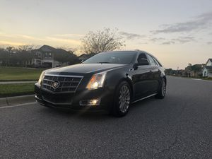 2011 Cadillac CTS wagon for Sale in Winter Garden, FL