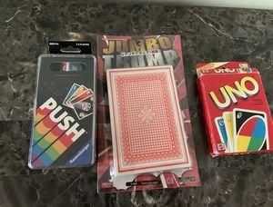 Card games for Sale in La Mesa, CA