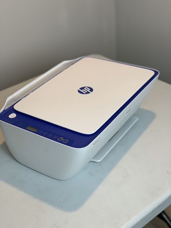 All-in-One HP Printer Deskjet 2622 network printer (WiFi ...