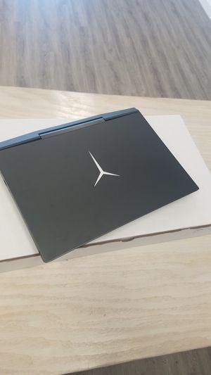 Lenovo Legion Y540 Gaming Laptop 17.3inch for Sale in Renton, WA