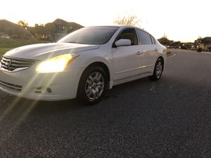 2010 Nissan Altima S with 104k miles for Sale in Winter Garden, FL