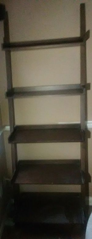 Ladder shelf for Sale in Buford, GA