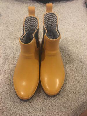 Ll bean rain boots for Sale in Newton, MA
