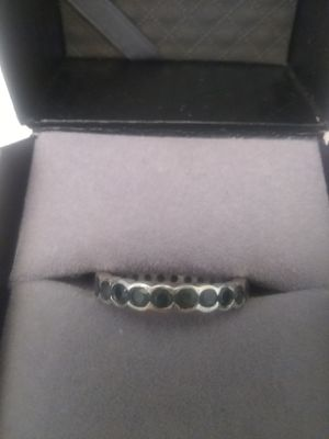 Sterling Silver and Sapphire Ring for Sale in Scottsdale, AZ
