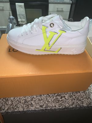 Louis Vuitton time out sneaker for Sale in St. Louis, MO