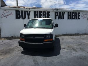 2005 Chevy Express Van Buy Here Pay Here for Sale in Tampa, FL