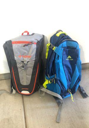 hiking backpacks for Sale in Goodyear, AZ