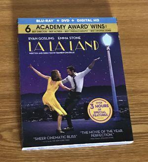 La La Land DVD for Sale in Rancho Santa Margarita, CA