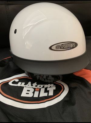 Cyber Helmet size large for Sale in Kyle, TX