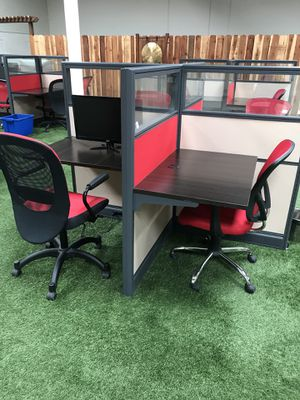 Office furniture for Sale in Redwood City, CA