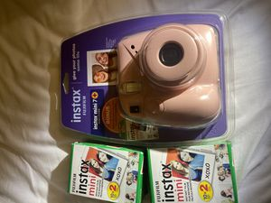 Instant camera for Sale in Columbus, OH