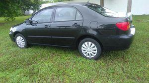 03 Toyota Corolla for Sale in Pembroke Pines, FL
