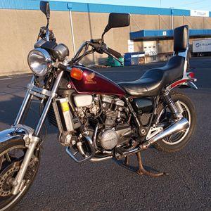 82 Honda 750 V45 Magna for Sale in Tacoma, WA