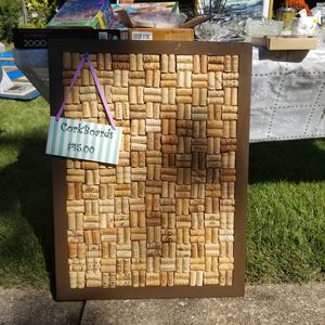 Handmade Corkboards for Sale in Baltimore, MD