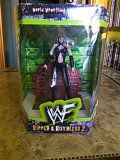 WWF Ripped & Ruthless Sable action figure for Sale in Seattle, WA