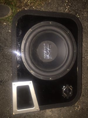 Polk audio subwoofer for Sale in Miami, FL