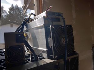 Antminer l3+ 580mh for Sale in BETHEL, WA