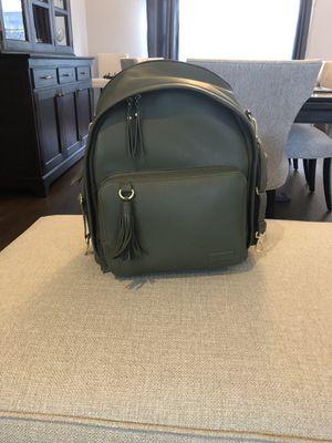 Skip hop Greenwich diaper backpack for Sale in Old Bridge Township, NJ