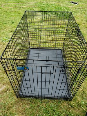 Medium/large dog kennel for Sale in Tualatin, OR