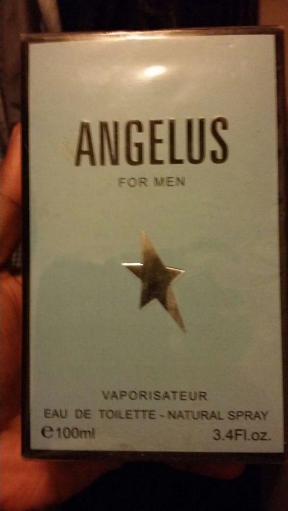 Angelus for men