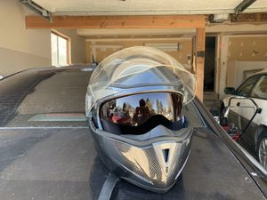 Motorcycle gear and helmet for Sale in West Valley City, UT