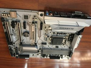 Gigabyte RGB Designaire gaming computer for Sale in San Leandro, CA