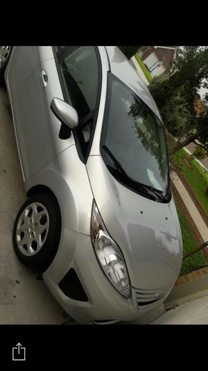 2013 Ford Fiesta for Sale in Silver Spring, MD
