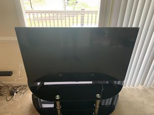 Samsung TV 55in for Sale in Montpelier, MD