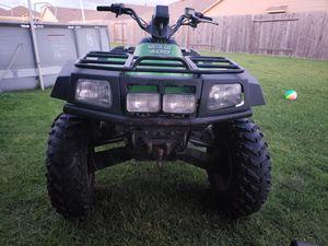 Artic Cat 4 wheeler for Sale in Missouri City, TX