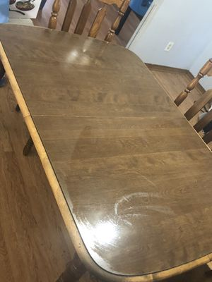 Kitchen table for Sale in Lincoln Park, MI