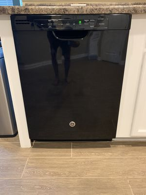 GE dishwasher for Sale in Avon, OH
