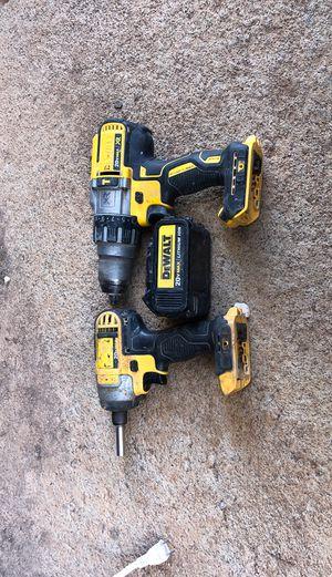 Dewalt drills for Sale in Waianae, HI