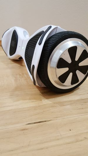 White hoverboard for Sale in Portland, OR