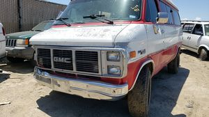 1988 GMC rally STX parting out for Sale in Woodland, CA