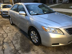 Toyota Camry Hybrid 2008 for Sale in Chicago, IL