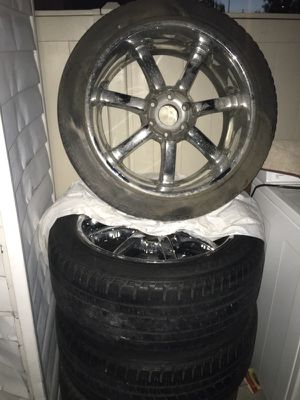 22 rims for Sale in Las Vegas, NV