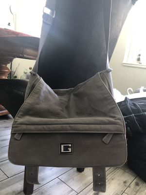 Vintage Guess Messenger Bag for Sale in Riviera Beach, FL