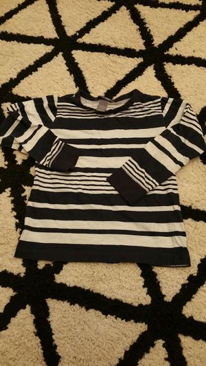 Boys H&M Striped Shirt Size 4-6y for Sale in Baltimore, MD