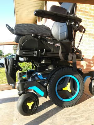 (Brand New) NuMotion Power Wheelchair Permobil (Plus Accessories & Permobil Access Code) for Sale in Lewisville, TX