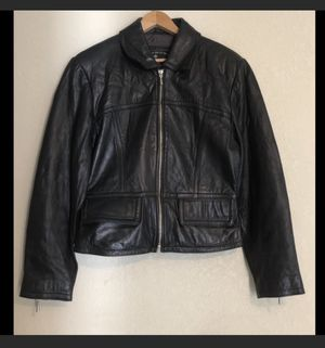 Express Leather Jacket **BRAND NEW** for Sale in Scottsdale, AZ